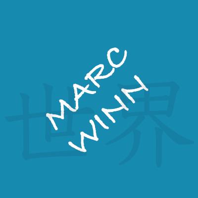 Marc Winn