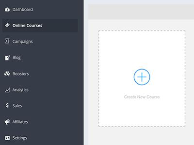 create course