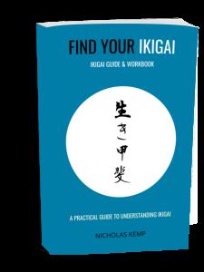 The Ikigai Ebook