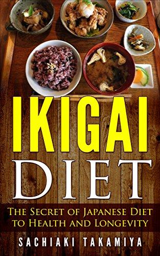 ikigai diet