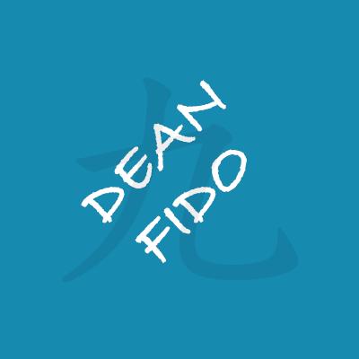 ikigai 9 Dean Fido