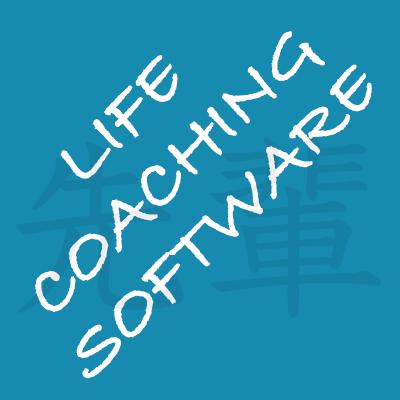 life coaching software