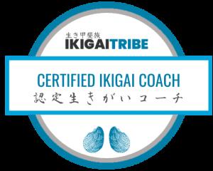 certified ikigai coach