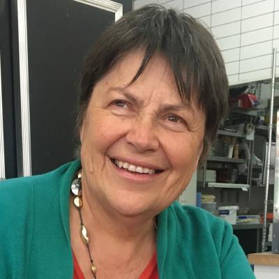 Kathy Henschke