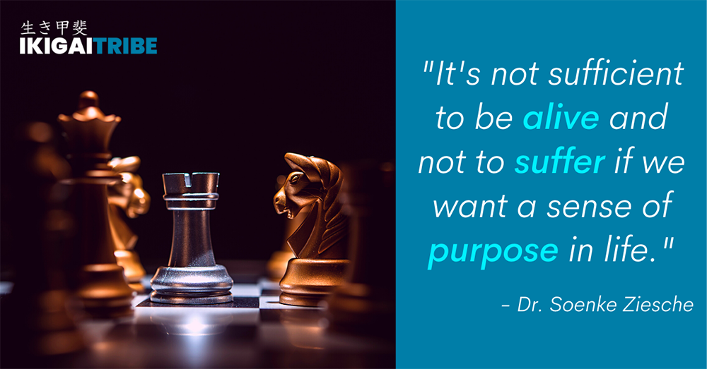 Sense of Purpose