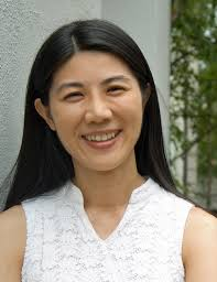 Chikako Ozawa-de Silve
