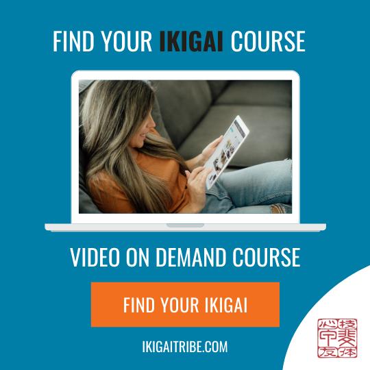 ikigai video course