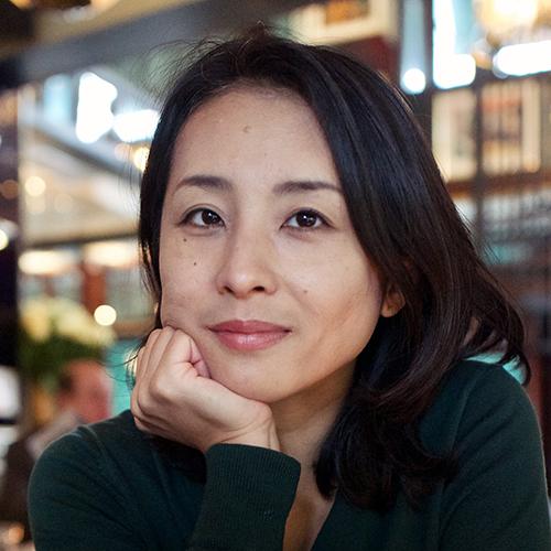 Yoko Inoue Ikigai